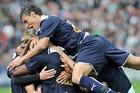 Долгожданная победа Бордо, чудесный кэмбек Булоня
