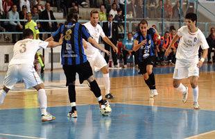 Лупаренсе проигрывает в Неаполе