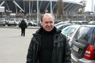 ЛЕОНЕНКО: «Думаю, Газзаеву недолго осталось»