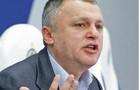 Результат матча в Донецке на судьбу Газзаева не повлияет