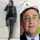 Моуриньо все ближе к Реалу