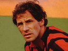БАРЕЗИ: Милан сможет противостоять Интеру