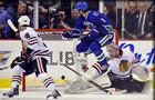 НХЛ: матч вторника