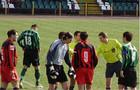 Армянськ у першій лізі