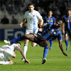 Балотелли хочет в сборную Италии