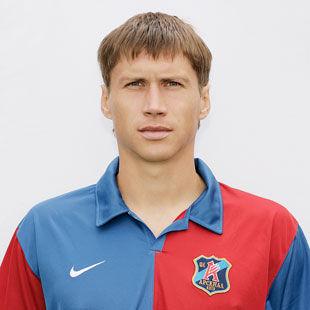 Сергей Симоненко продлил контракт