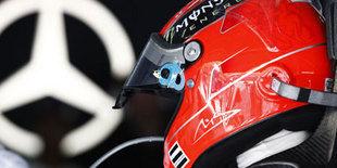Джордан: Mercedes не должен строить машину «под» Шумахера