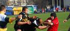 Кредо-63 и Олимп приглашены на Кубок Черного моря