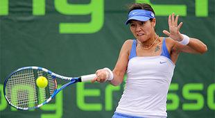 Алена Бондаренко покидает Мадрид