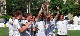 Кубок мира в России