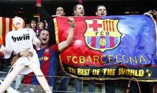 Барселона - чемпион! +ВИДЕО