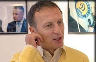 ВАРГА: «Блохин в этом сезоне вернется на тренерскую работу»