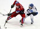 Россия – Финляндия – 5:0
