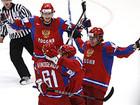 Россия громит Канаду и выходит в полуфинал! +ВИДЕО