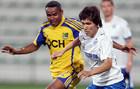 Украину бояться - в футбол не играть