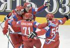 В финале – Россия и Чехия!