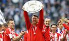 Бавария хочет продлить контракт Ван Гааля