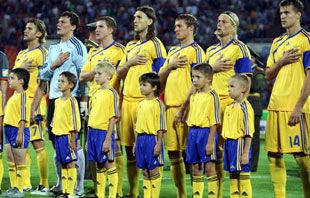 Украина - Литва - 4:0