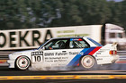 DTM: BMW возвращается