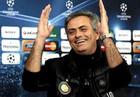 ВАЛЬДАНО: «Моуриньо – суперумный тренер»