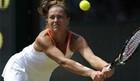 Катерина Бондаренко проиграла матч второго круга