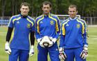 ГОРЯИНОВ: «Мечта – сыграть на Евро-2012»