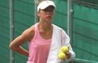 Свитолина в четвертьфинале юниорского Ролан Гаррос
