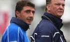 Арвеладзе стал главным тренером