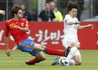 Испания – Южная Корея – 1:0 +ВИДЕО