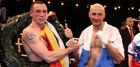 КАРМАЗИН: «Хотел уйти из бокса после поражения» +ВИДЕО