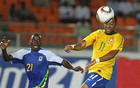 Танзания – Бразилия – 1:5 +ВИДЕО
