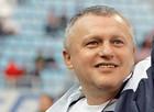 Игорь СУРКИС: «Пляжный футбол привлекателен и перспективен»