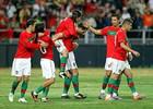 Португалия – Мозамбик – 3:0 +ВИДЕО