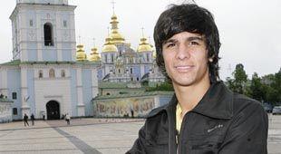 БЕРТОЛЬО: «В Динамо возможен карьерный рост»