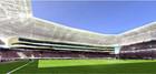 Стадион во Львове: требуется директор