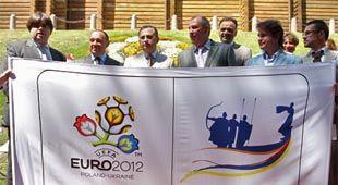 Киев посетят четыре группы экспертов УЕФА