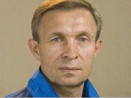 Юрий Руднев - главный тренер Политеха
