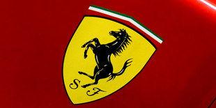 Ferrari выращивает себе канадца