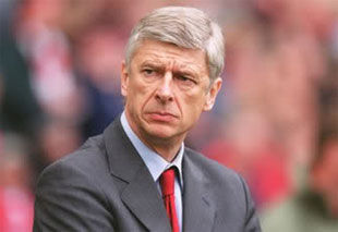 Венгер отказал Реалу