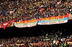 Малазийский болельщик расстроился из-за поражения Сербии…