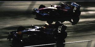 Ferrari внедряет выхлоп a la Red Bull