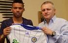 Динамо официально покупает Андре!