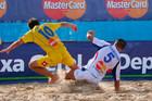 Украина – Молдавия – 3:1. Украина победила в зрелищном матче