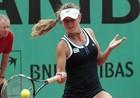 Украинка возглавила теннисный юниорский рейтинг