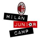 Сегодня последний день работы Milan Junior Camp в Киеве