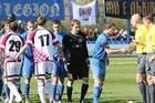 ФК Львов - есть первая победа в сезоне