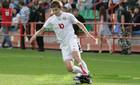 ВОРОНКОВ: «Вызов на сборы с Динамо это не шанс»