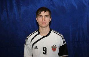 Кондратюк - найкращий футзаліст України сезону 2009-2010