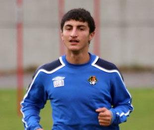 Араз абдуллаев дебютировал за эвертон