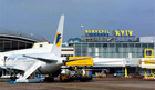 Новый терминал аэропорта Львов построен на 20%